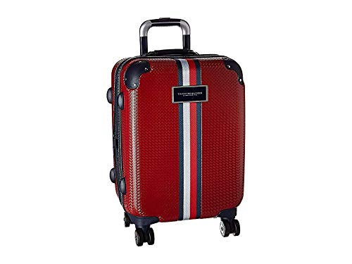 Tommy Hilfiger Basketweave, RED