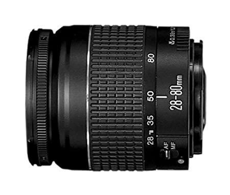 Review Canon EF 28-80mm f/3.5-5.6
