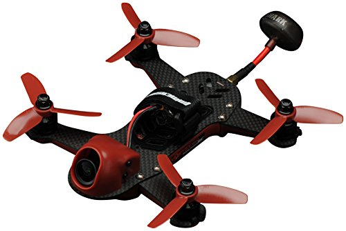 ImmersionRC Vortex 150 Mini ARF Racing Quad - USA Version