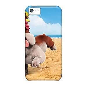 XiFu*MeiHot Cases Covers Protector For Iphone 5cXiFu*Mei