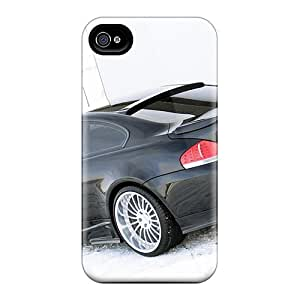 CoX14437nIgz Anti-scratch Cases Covers JamanyRossy Protective Hamann Bmw M6 Cases For Iphone 4/4s