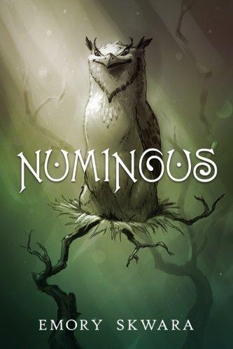 Numinous (A Dirge of Rood'ravil) (Volume 1)