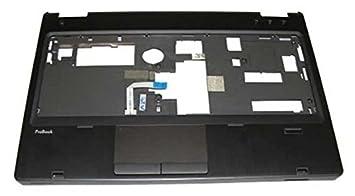 HP 639485-001 refacción para notebook - Componente para ordenador portátil (Top case,