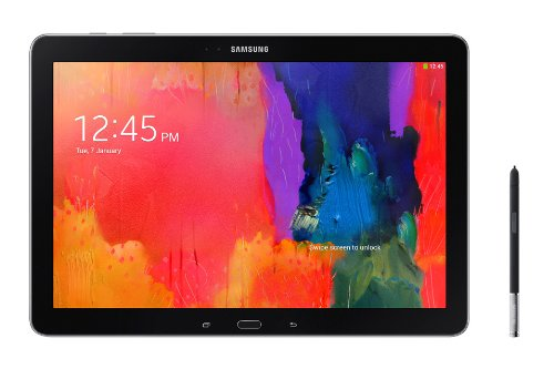 Samsung Galaxy Note Pro 12.2'' 64GB , Black