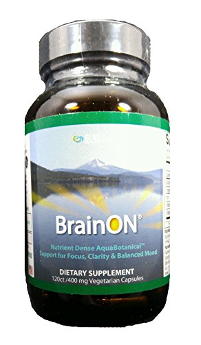 E3Live Brain On 120ct Capsules