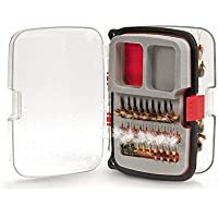 Scientific Anglers Fly Fishing Compact Nymph 270 Fly Box