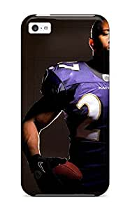 Excellent Design Ray Rice Case Cover For Iphone 5c 3763639K75751082