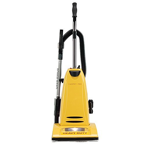 - Carpey Pro CPU-1QD Heavy Duty Upright With Power Wand