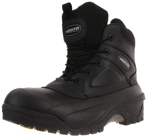 Amazon Deal of the Day: Up to 40% Off Select Work and Safety Shoes