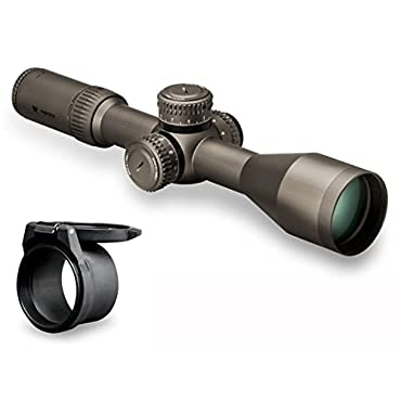 Vortex Razor HD Gen II 4.5-27x56mm Riflescope w/EBR-2C MRAD Reticle,Stealth Shadow Black
