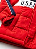 US Polo Association Boys' Little Bubble Jacket
