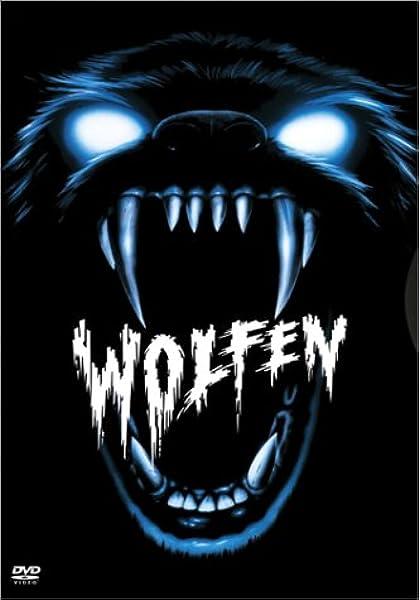Amazon.com: Wolfen: Albert Finney, Gregory Hines, Tom Noonan, Dick O'Neill,  Edward James Olmos, Venora, Diane, Michael Wadleigh: Movies & TV