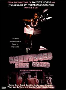 Hollywood Vice Squad [Import]