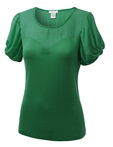 MBJ Womens Lady Day Tee product image
