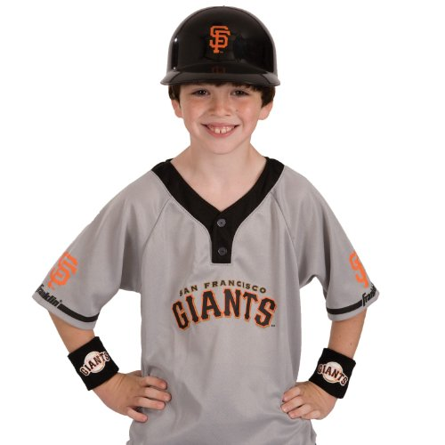 Franklin Sports MLB San Francisco Giants Youth Team