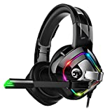 Best Gaming Headsets - ZIUMIER Gaming Headset Xbox One Headset, PS4 Headset Review