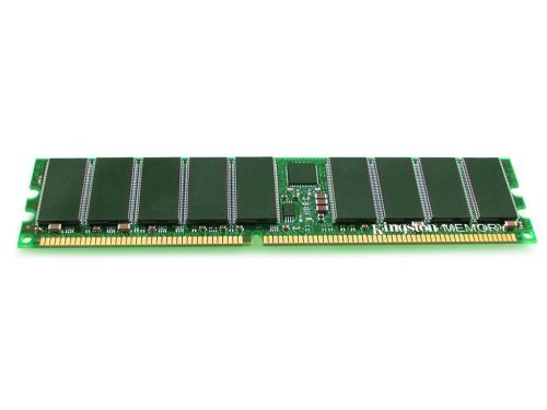 Kingston D6464B250 512 MB 266 MHz DDR Memory (Sony VAIO Compatible) (Memory Ddr 512mb Pc)