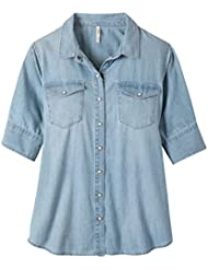 Mountain Khakis Womens Haven Shirt