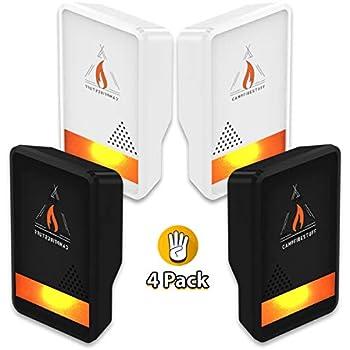 Amazon Com Campfire Stuff New 4 Pack Ultrasonic Pest