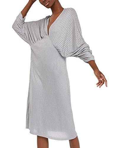 Zara Donna Vestito lucido 0264/156
