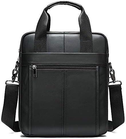 ビジネスバッグ メンズ トートバッグ 本革 牛革ブリーフケース 通勤 出張 大容量 A4 サイズ 2way