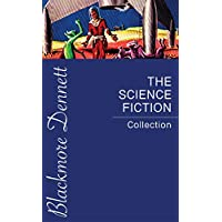 Deals on The Science Fiction Collection Kindle Edition