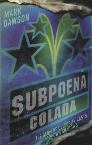 Read Online Subpoena Colada PDF
