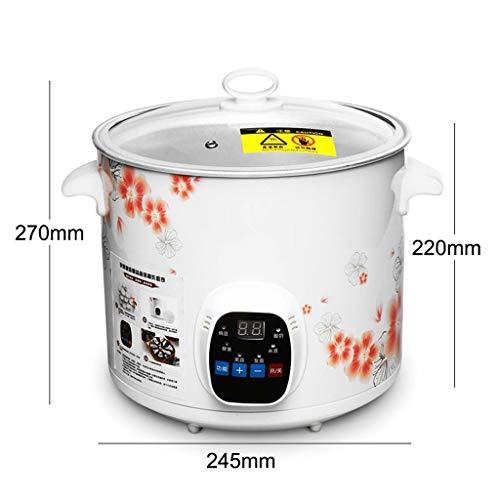 New Automatic 6L black garlic fermenter home DIY fermenter manufacturer black garlic fermentation machine yogurt by Jzmai (Image #6)