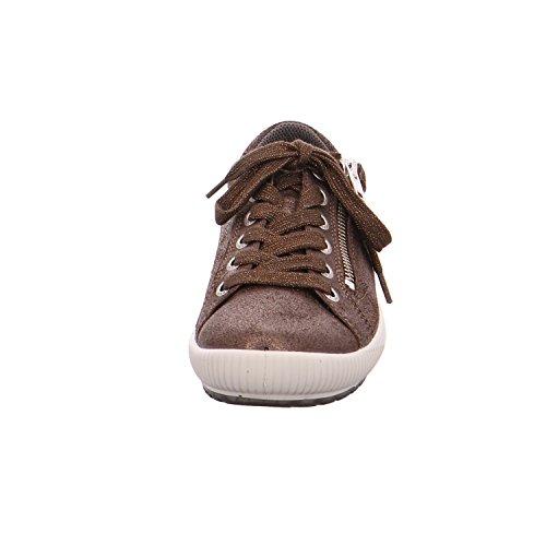 Legero 1-00818-48 - Zapatos de cordones para mujer 48°asphalt2