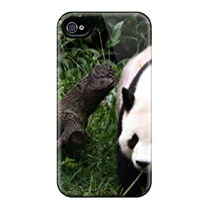 New Arrival Premium 6 Cases Covers For Iphone (animal Panda)