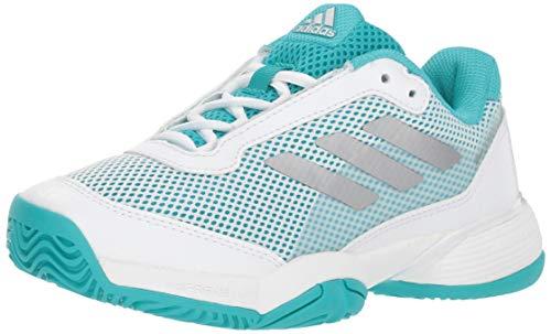 adidas Kids Barricade Club Tennis Shoe