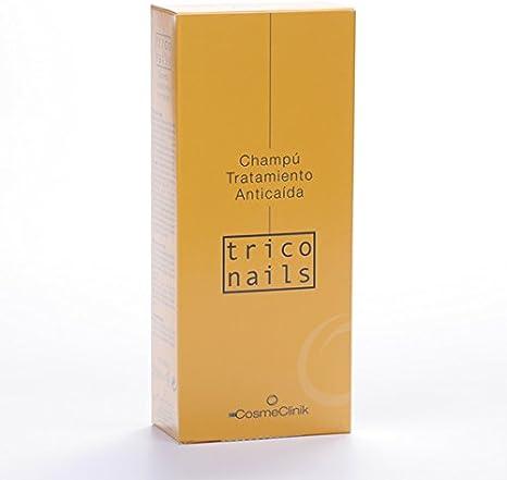 Triconails Cosmeclinik Triconails Champu Anticaida 250Ml. 250 ml