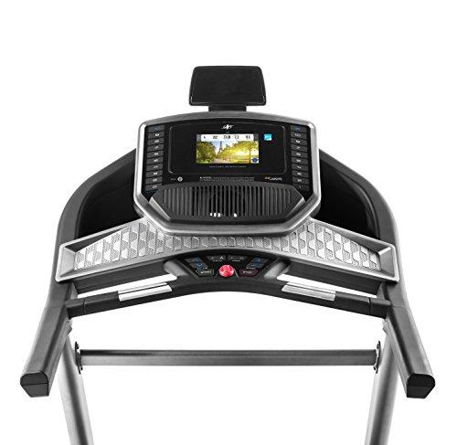 NordicTrack 1070 Pro Treadmill