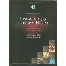 Fundamentals of Industrial Hygiene