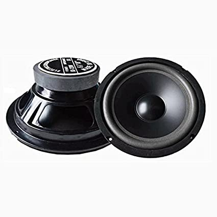 Amazon Com 1 Pcs 8 Inch Car Speaker 8 Inch Woofer Home Bookshelf