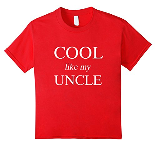 kids-cool-like-my-uncle-shirt-for-nieces-and-nephews-12-red