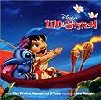 リロ・アンド・スティッチ オリジナル・サウンドトラック (CCCD)