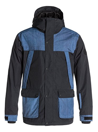 Quiksilver Snow Jackets - 4