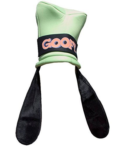 Disney Parks Exclusive Goofy Ears Icon Adult Top Hat -