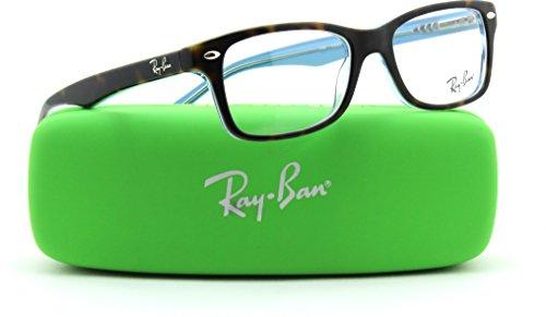 Ray-Ban RY1531 JUNIOR Square Prescription Eyeglasses RX - able 3701, - Girls For Ban Eyeglasses Ray