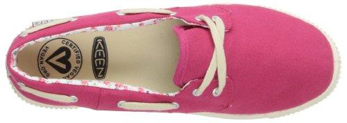 KEEN Womens Maderas Boat Fashion Shoe Rose Red xs5E5MMHkJ