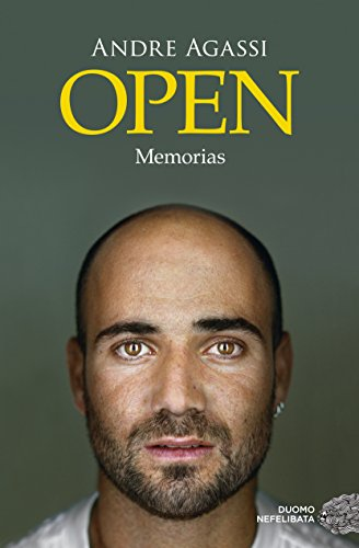 Amazon open memorias spanish edition ebook andre agassi open memorias spanish edition by agassi andre fandeluxe