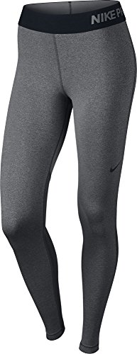 Nike Womens Pro Cool Training Tights Dark Grey/Black 725477-021 Size Small