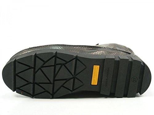 Schnürschuhe 7 03 Damen Sneaker Softwaves 32 Grau Halbschuhe Schuhe w0q6fx4pd