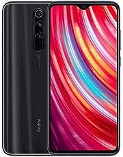 Xiaomi Redmi Note 8 Pro 6G 128GB Gris mineral [ Versión Europea ]