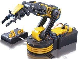OWI Robotic Arm Edge おもちゃ (並行輸入) B00JA8AESG