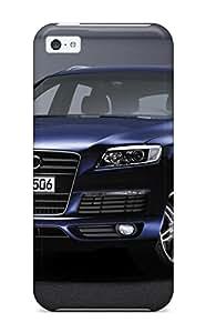 Best 8460657K52455280 New Audi Q7 Skin Case Cover Shatterproof Case For Iphone 5c