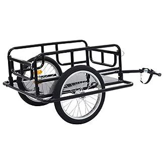 Carrito de Carga para Bici 2