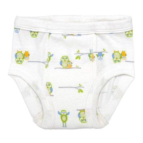 green sprouts Organic Training Underwear