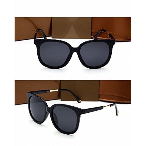 muchas opciones de gran selección de precio oficial 80% OFF Grandes Gafas de Sol Polarizadas Mujer Marco Mujer ...